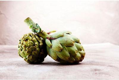 artichoke benefits