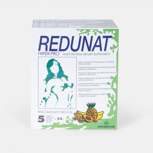 Redunat Hiper Pro exotic fruits