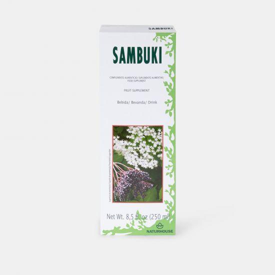 Sambuki