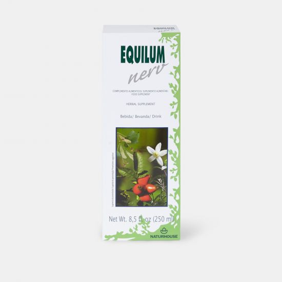 Equilum Nerv