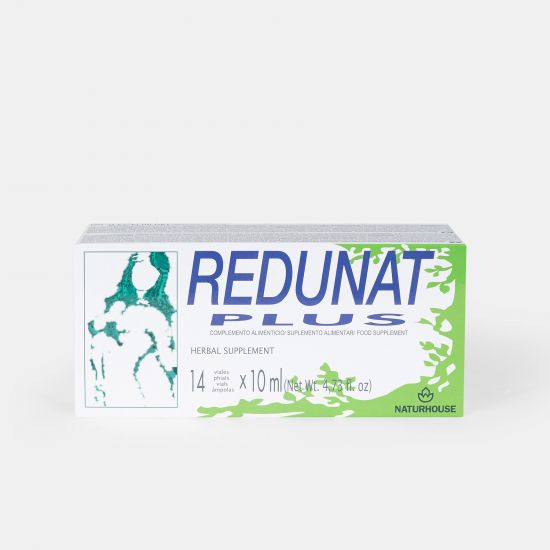 Redunat Plus