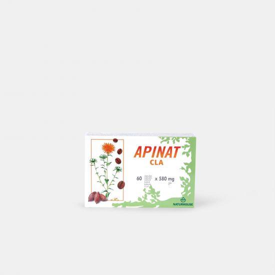 Apinat CLA 60 Caps